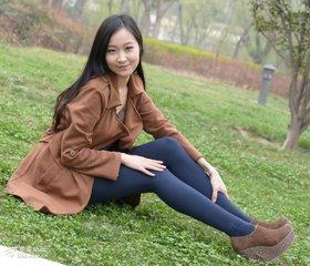 成人英语高分学员徐雅